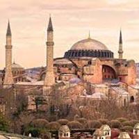 Highlights Of Turkey Tour