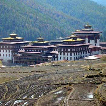 Amankora Bhutan - The Lifetime Journey Tour