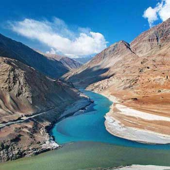 Wonderful Ladakh Trip Package