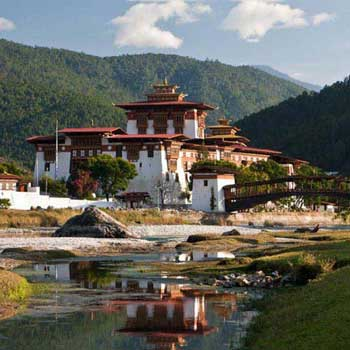 Bhutan Wonder Trip Package