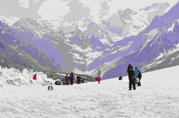 Honeymoon Special – Shimla Kullu Manali Tour