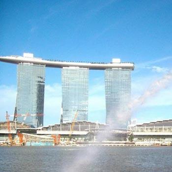 Singapore Free & Easy Tour