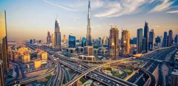 Summer Vacation in Dubai