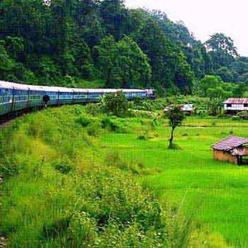 North Bengal Package