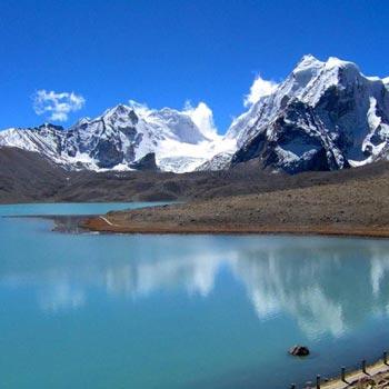 Wonders Of Sikkim Package - Gangtok - Tsomgo Lake - Baba Mandir