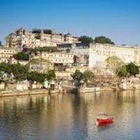 Golden Triangle Tour With Udaipur & Jodhpur
