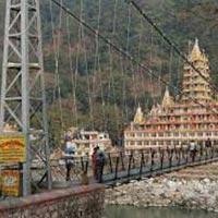 Same Day Tour Package - Haridwar & Rishikesh