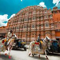 Same Day Tour Package - Jaipur