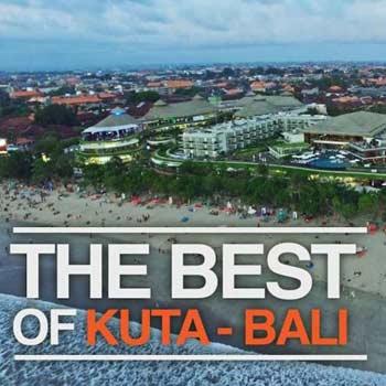 Bali - Khuta Beach Package