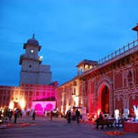 Amazing Rajasthan Jaipur Tour by Taxi