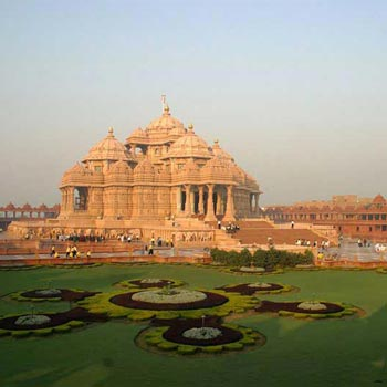 Gujarat Temple Pilgrimage Packages