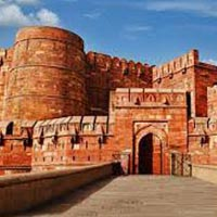 15 Hour Delhi to Agra Tour by Car Same Day