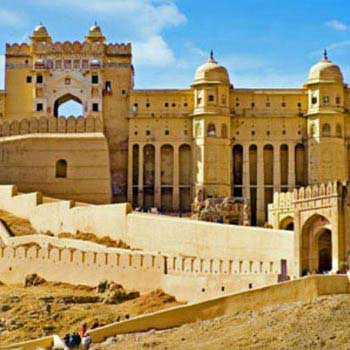 Golden Triangle Tour For 5 Days With Ajmer/Pushkar