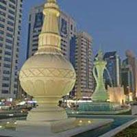 Dubai With Amazing Abu Dhabi Trip Tour