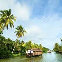 Cochin - Thekkady - Cochin Tour 3 Days