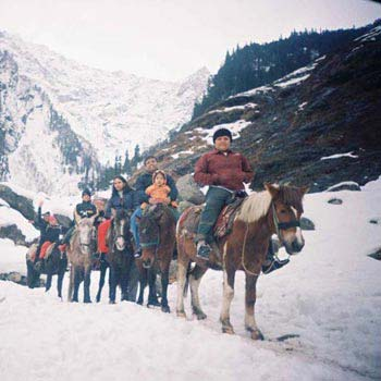 Shimla - Manali Holiday Package