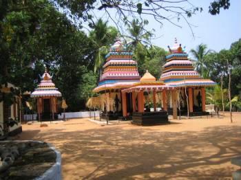 Guwahati - Shillong- Cherapunjee Tour