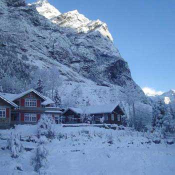 Mountain Journey Himalaya Tour