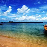 Andaman Island Delight Package - Port Blair,Cellular Jail,