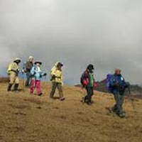 Goecha La Trek Trip 12 Days 11 Nights Tour