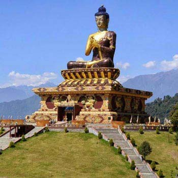 A Short Tour to Sikkim in Just 4 days