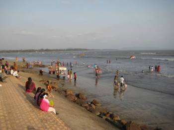 Alibaug- Mini Goa Packages