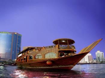 Dubai Dreams Packages