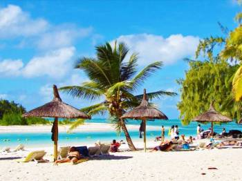 Mauritius Delight Packages
