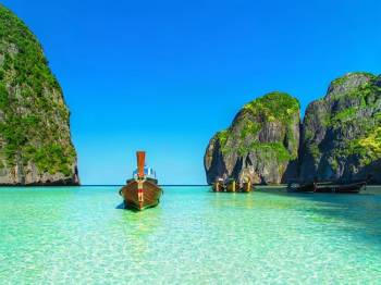 Exotic Island of Phuket Packages
