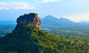 Sensous Sri Lanka Tour