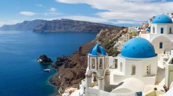 Europe – Greece Tour