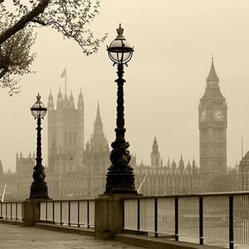 Paris & London Package