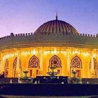 Uzbek Tour 3 Nights / 4 Days