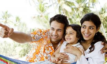4 Days Andaman Family Package