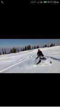 Gulmarg Bike Ride Tour