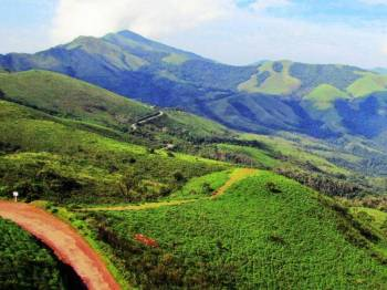 Chikmagalur Package I Tour