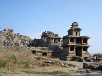 Karnataka Heritage Tour