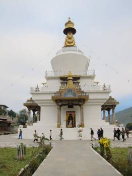 Paradise Bhutan Tour