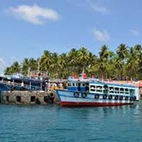 Appealing Andaman Tour
