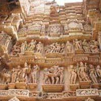 Golden Triangle Tour with Khajuraho & Varanasi