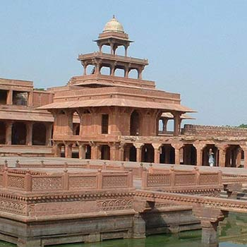 Hidden Treasure Of Rajasthan Tour