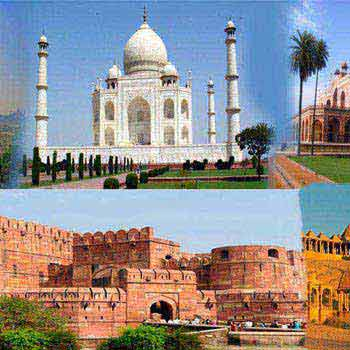 Pearls of Rajasthan  North India Package