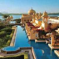 Rajasthan Tour from France