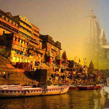 Splendors of North India Package