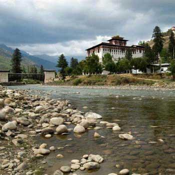 Bhutan Wonderful Trip Tour