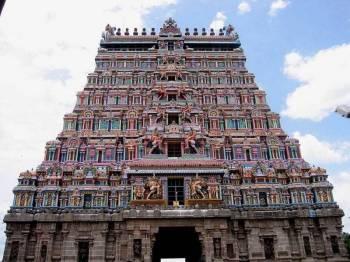 Kumbakonam Navagraga Temples Tour