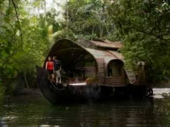Alleppey Package