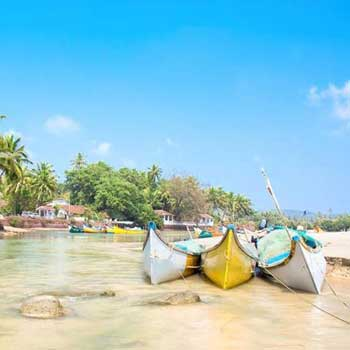 Trip in Goa Tour