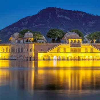 Jaipur - Jodhpur - Udaipur Tour Package