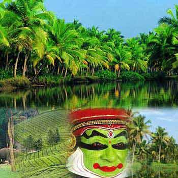 Kerala Tour 4N/5D